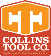 Collins Tool Company Coping Foot